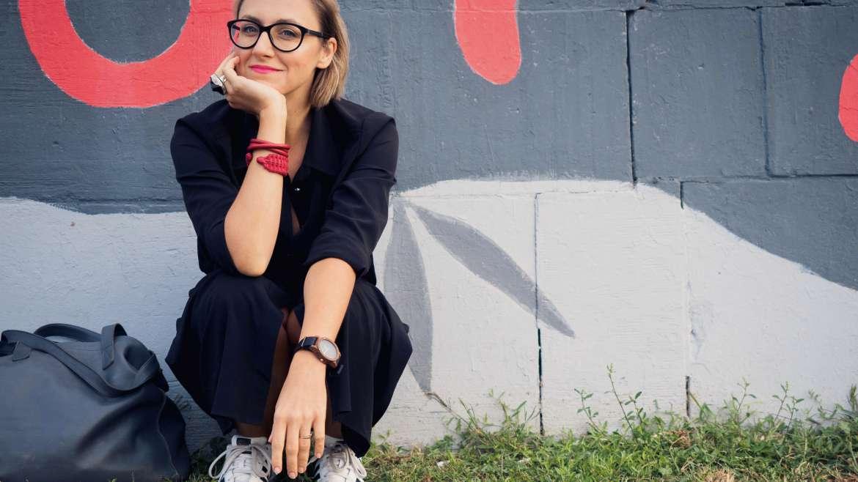 Jak zaczęła się moja przygoda z modą odpowiedzialną? – wywiad w Fashion Biznes