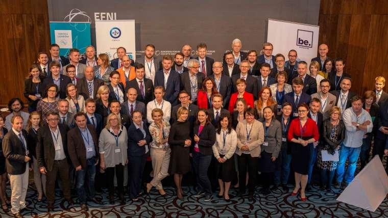 EFNI – Europejskie Forum Nowych Idei