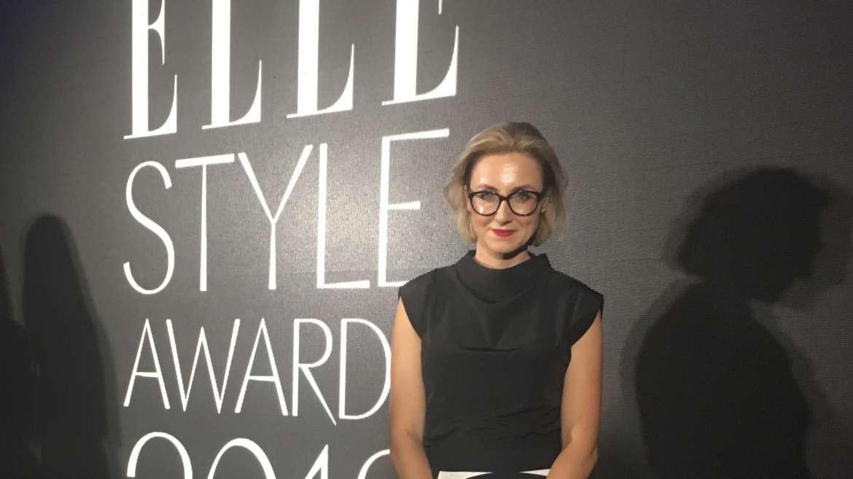 ELLE Style Awards 2018 – wyróżnienie!