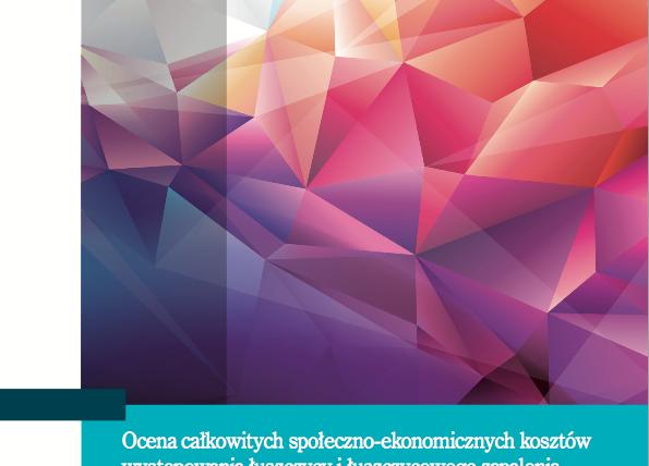 Raport na temat społeczno ekonomicznych kosztów występowania łuszczycy