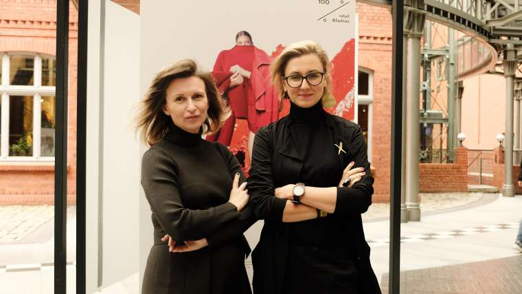 Na Retail&Fashion o zrównoważonej modzie