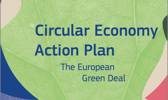 Circular Economy. Nowy Plan Działania na rzecz gospodarki obiegu zamkniętego!
